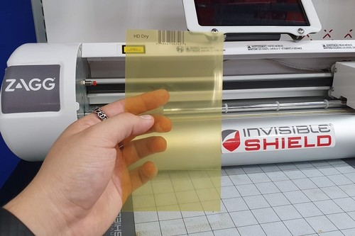 """Invisible Shield On Demand en México: probamos las micas personalizadas para pantallas que """"se regeneran"""""""