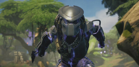 Cómo encontrar y derrotar a Depredador en Fortnite