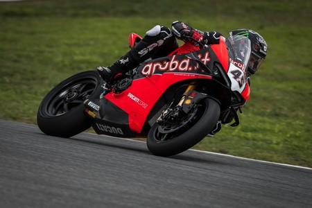 Redding Ducati Sbk 2020