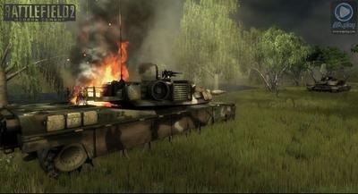 Primeras imágenes de Modern Combat sobre X360