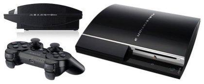 Más sobre la 'nueva' PS3 de 80 GB