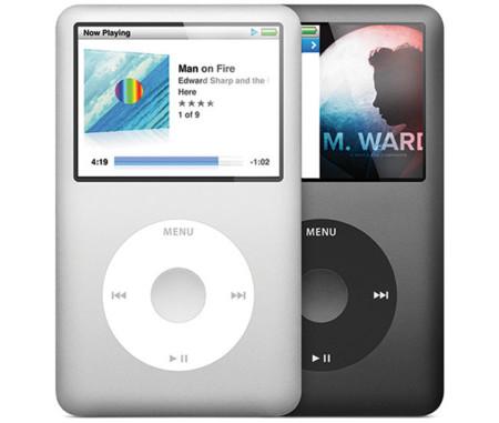 Un clásico que dice adiós: hasta siempre, iPod Classic