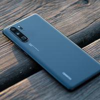 Huawei pone fecha oficial al lanzamiento del Huawei P40