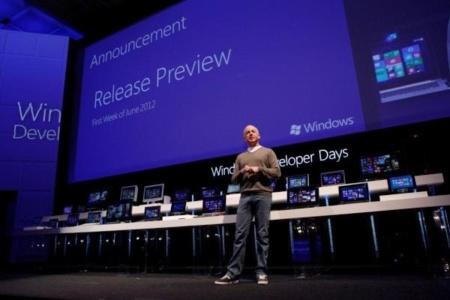 Filtrado Windows 8 RTM, como manda la tradición