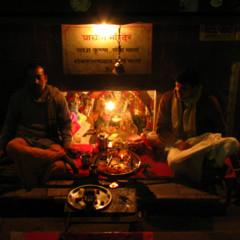 Foto 12 de 44 de la galería caminos-de-la-india-kumba-mela en Diario del Viajero