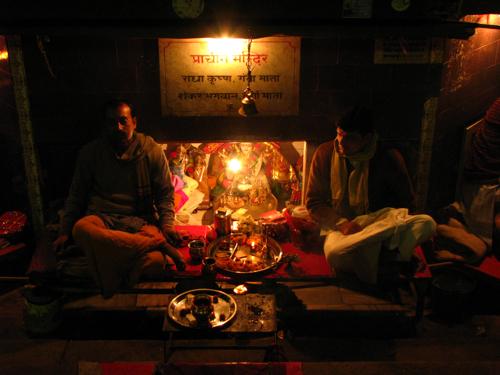 Foto de Caminos de la India: Kumba Mela (12/44)