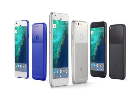 Google Store deja de vender la primera generación de los Pixel y Pixel XL