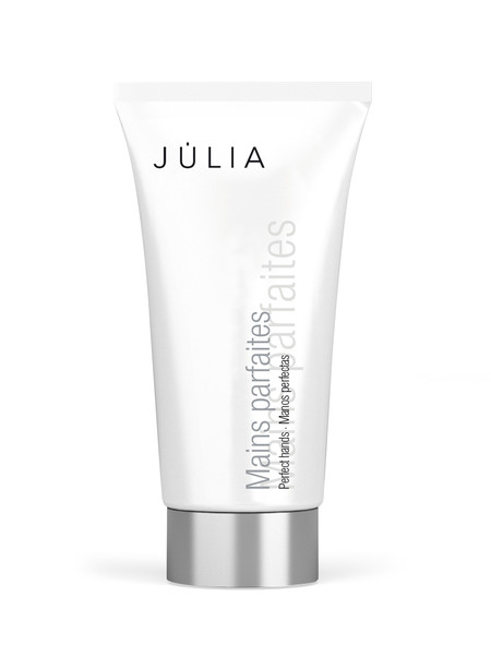 Julia Manos Perfectas