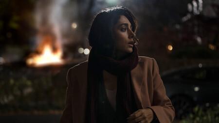 Trailer de 'Invasion': la nueva serie de Apple TV+ quiere ser el choque definitivo entre 'La guerra de los mundos' y 'La llegada'