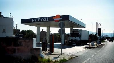 ¿Las gasolineras más baratas? En Aragón y Navarra