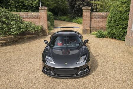 Lotus Evora Gt430 2