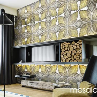 Botanic Tale: cinco modelos de patronaje para crear mosaicos espectaculares