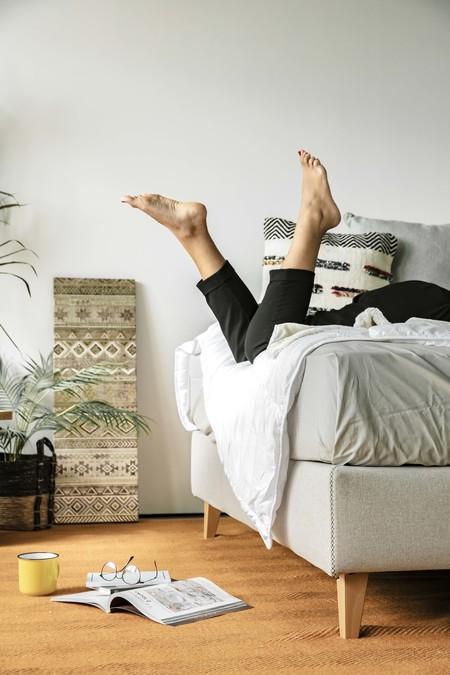 Nueva línea de colchones en Kave Home con cuatro opciones distintas entre las que elegir tu mejor opción