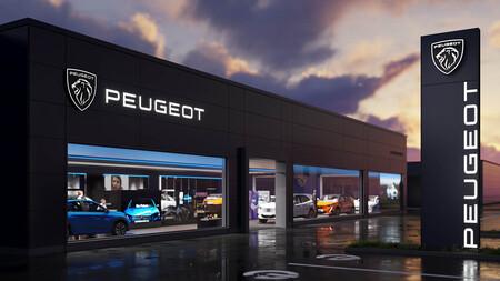 Peugeot concesionario