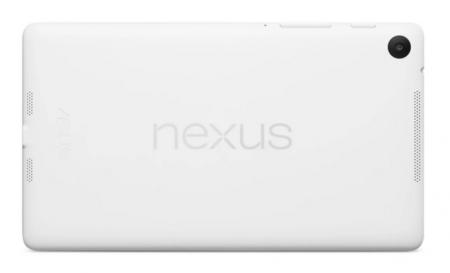 Nuevas tablets Google Edition y color del Nexus 7 han sido presentados el día de hoy