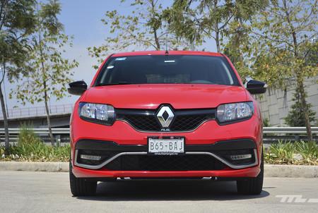Renault Sandero Rs 5