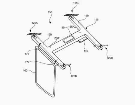 Para Google las reuniones virtuales en un futuro serán por medio de drones