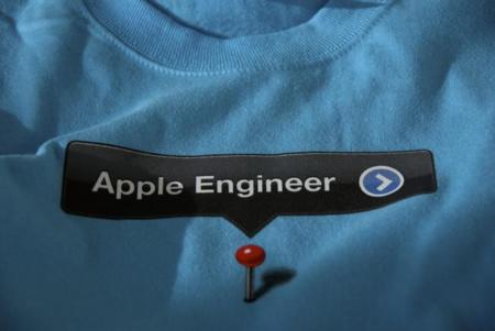 Ingeniero de Apple