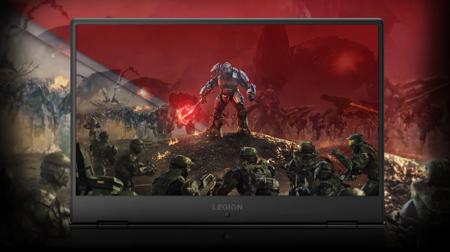 Lenovo Legion Y730 a precio mínimo histórico en Amazon: i7 8750H, 16GB RAM, 1TB HDD + 256GB SSD, Nvidia GTX1050Ti por 899 euros