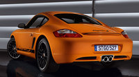 Porsche Cayman S Sport y Porsche Boxster S Porsche Design Edition 2