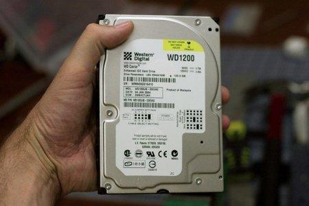 Comprueba el estado SMART de tus discos duros para prevenir desastres