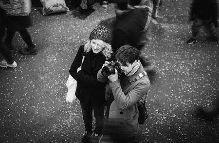 Como vivir con un fotógrafo/a... y que no acabe en divorcio
