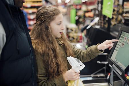 matemáticas en el supermercado