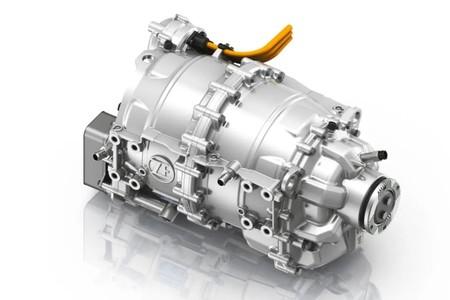 Zf Cetrax Motor Electrico 1