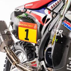 Foto 12 de 16 de la galería honda-crf450-rally-dakar-2021 en Motorpasion Moto