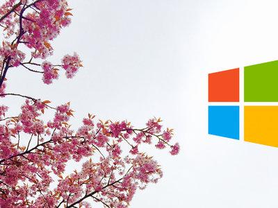 Spring Creators Update, la próxima gran actualización de Windows 10 está a la vuelta de la esquina