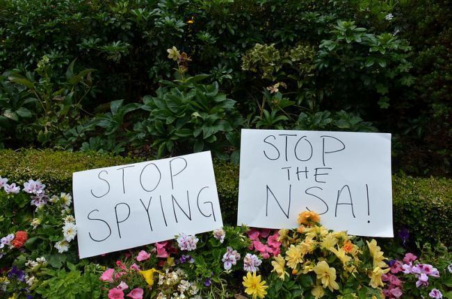 Stop NSA