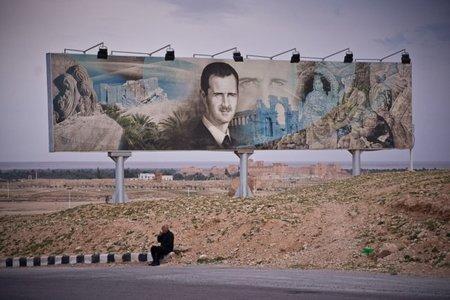 Siria hace desaparecer a los blogueros y condena a la bloguera encarcelada más joven del mundo