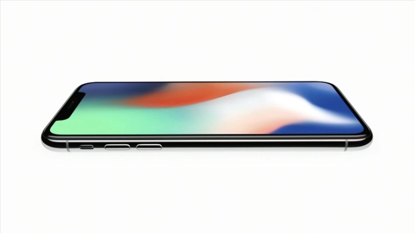 868ef707a7d iPhone X: características, ficha técnica y precio