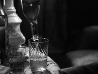Ingmar Bergman: 'La alegría', un Bergman sin personalidad