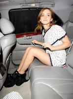 Sorteamos 10 packs de Sexo en Nueva York 2, Emma Watson luce atributos y famosas nacionales de fiesta con Mango en Trendencias