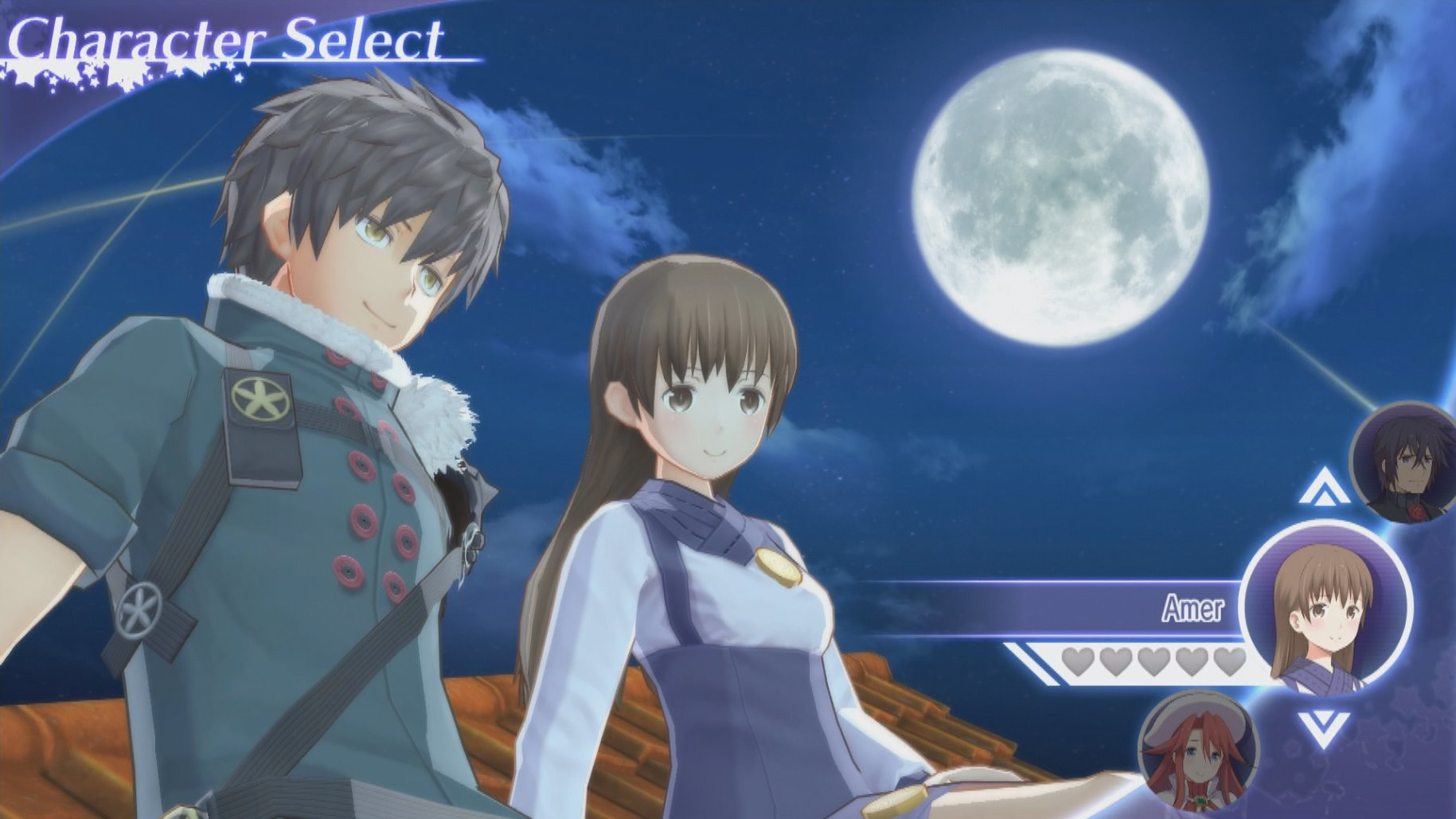 Foto de Summon Night 6: Lost Borders (14/34)