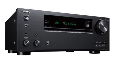 Onkyo actualiza su gama media con el receptor TX-NR696 compatible con Dolby Atmos y DTS:X