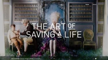 The Art of Saving a Life, la campaña de Bill Gates a favor de las vacunas