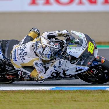 Álvaro Bautista debutará con el Ducati Team en Australia como sustituto de Jorge Lorenzo