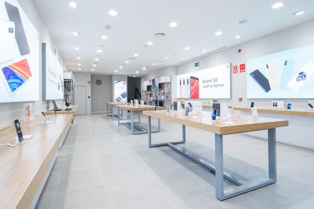 Tienda Xiaomi Sol