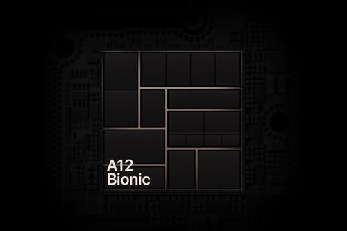 El A12 Bionic visto de cerca: así es el procesador móvil más potente del mundo