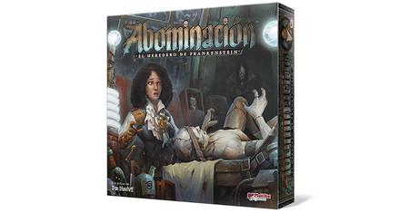 Abominacion