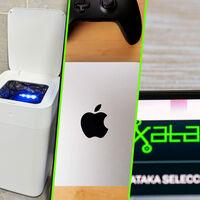 Los 25 análisis de Xataka en diciembre: 5 móviles, 3 altavoces inteligentes, smartwatches, componentes y todas nuestras reviews con sus notas