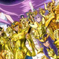 'Los Caballeros del Zodiaco - Alma de Oro' se estrenará en México con su doblaje latino por Cinemex