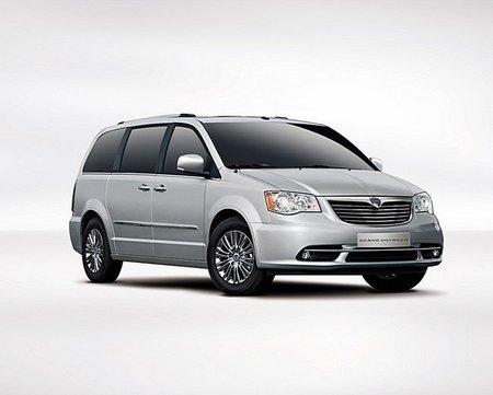 Chrysler gran voyger
