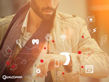 Qualcomm quiere tomar el camino de Android Wear