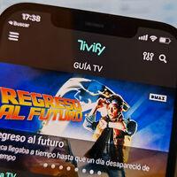 Ver toda la TDT gratis con Tivify y en el móvil, así es la nueva suscripción Free