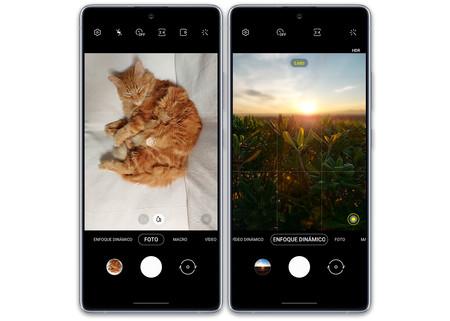 Samsung Galaxy S10 Lite S10 Camara App 01
