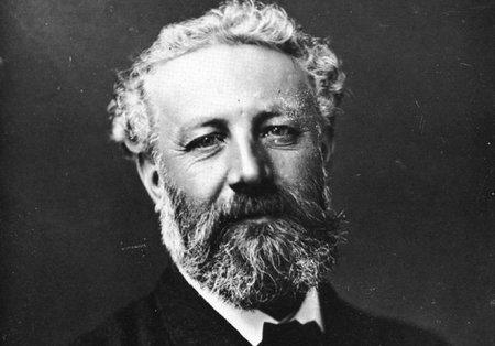 'Viaje a contrapelo por Inglaterra y Escocia', de veraneo con Jules Verne