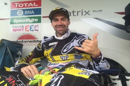 Ruben Faria Etapa4 Dakar2016